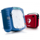 Laerdal Medical Heartstart Philips with bag - English voice instructions