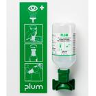 Plum Plum väggstation inkl 1 st 500ml ögonsköljflaska [4610]