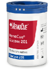 HemoCue HemoCue Glucose 201 RT mikrokuvetter, 4x25 st