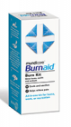 Burn aid kompress 10*10 cm