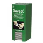 Cederroth Savett sårtvätt (GAMLA tavlan)
