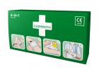 Cederroth Blodstoppare 4in1