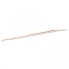 Selefa Öronpinne/tops 15 cm, trä i bomull 1 ända
