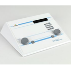 Audiometer Entomed SA201-IV inkl hörtelefon DD45-silenta