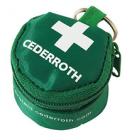Cederroth Cederroth engångsmask i nyckelring