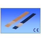 Alphra Medical Långplåster Textil [100 pack]