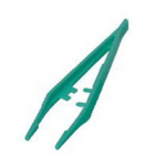 Evercare Pincett Evercare, plast engångs, x-lång
